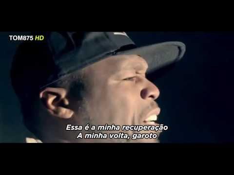 50 Cent ft. Eminem, Adam Levine - My Life [Legendado / Tradução] (Clipe Oficial)