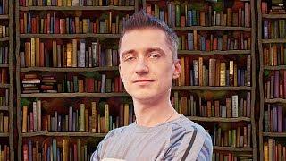 Украинская литература — обзор 1