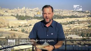 यीशु वापस लौटेंगे - Explore the Bible from Israel:Jesus Returns! - Hindi Message