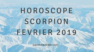 Baixar Scorpion et Ascendant Scorpion Février 2019