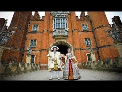 CRHnews - Henry VIII built this Essex love nest for Anne Boleyn