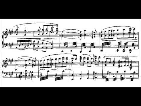Charles Stanford - Prelude to Oedipus Rex, Op. 29 (1887)