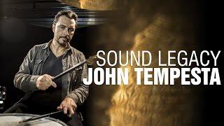 Sound Legacy - John Tempesta
