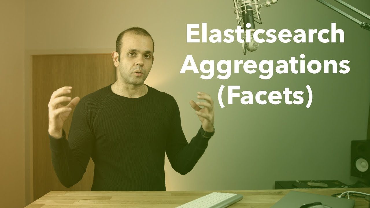 Elasticsearch Part 7: Aggregations (Faceted Search)