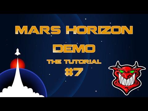 Mars Horizon Demo #7 |
