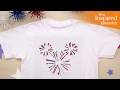 Disney Inspired | Knutselen: Mickey Mouse vuurwerk T-shirt | Disney NL