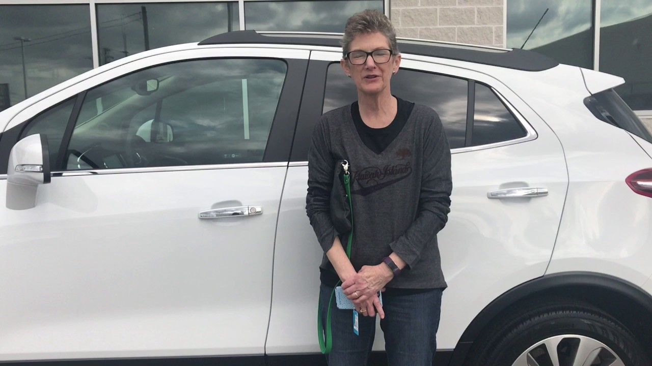 Jan Wehn Shares Her Experience At Axelrod Buick Gmc In Parma Ohio