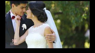Свадьба Наби и Карина
