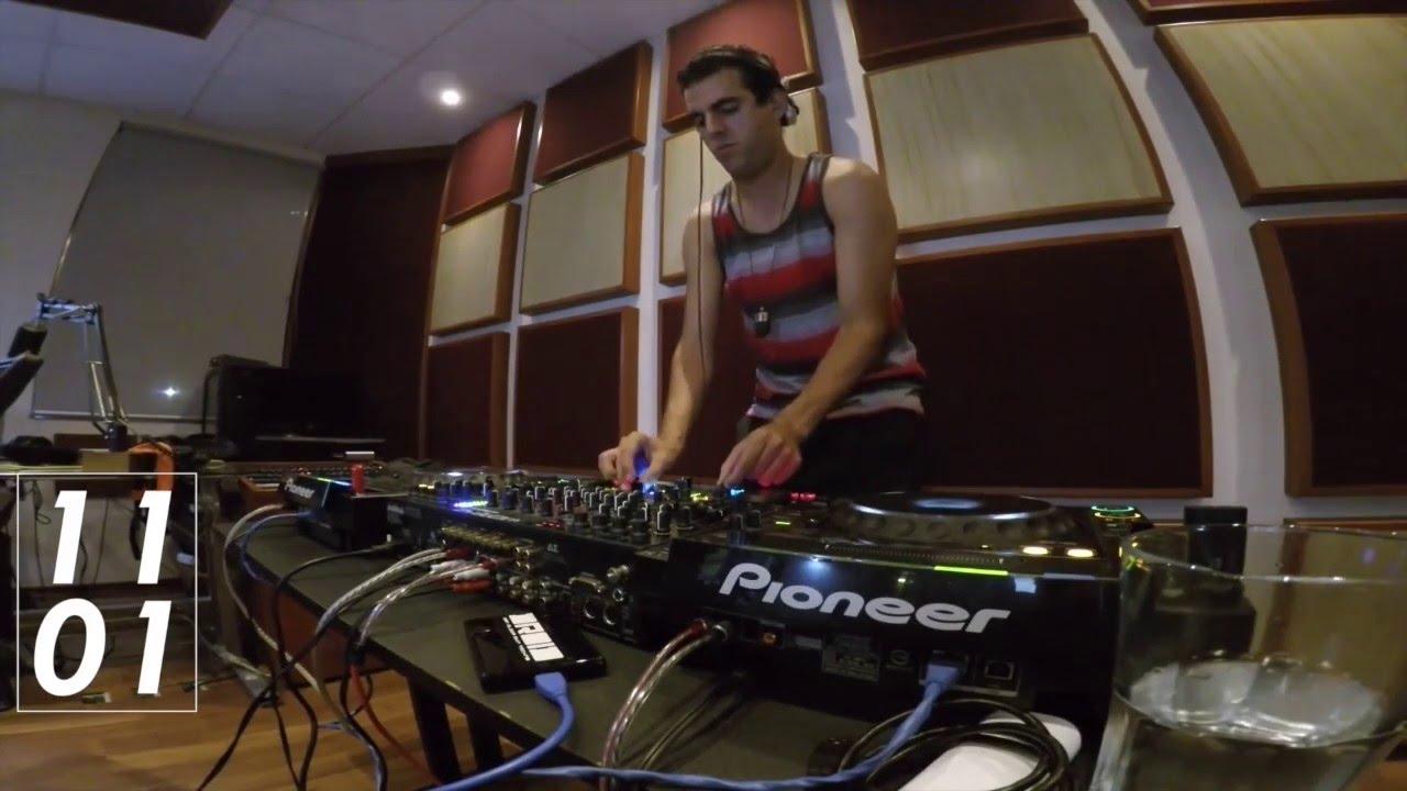 Download Muan (Akbal Music) @ Kraken House - 1101