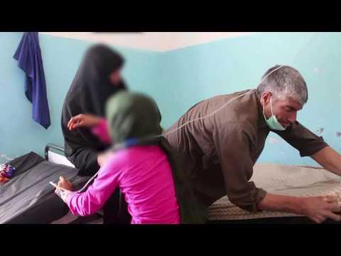 تجاوز جنسی گروهی بر کودک ۱۲ساله در ولایت هرات