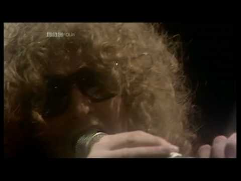 MOTT THE HOOPLE - The Golden Age Of Rock And Roll  (1974 UK TV Appearance) ~ HIGH QUALITY HQ ~
