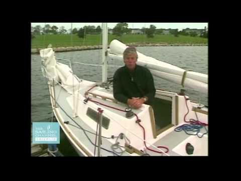 Racing Tactics with Gary Jobson - Trailer