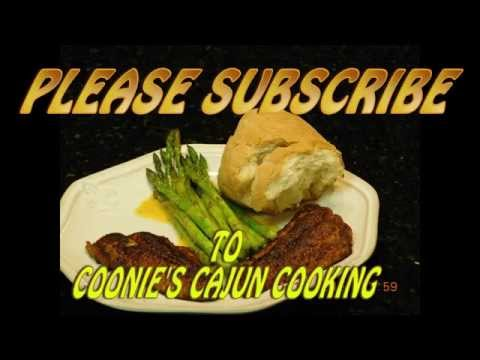 Catfish poboy recipe from YouTube · Duration:  4 minutes 23 seconds  · 1,000+ views · uploaded on 5/15/2011 · uploaded by Louisiana Cajun Recipes