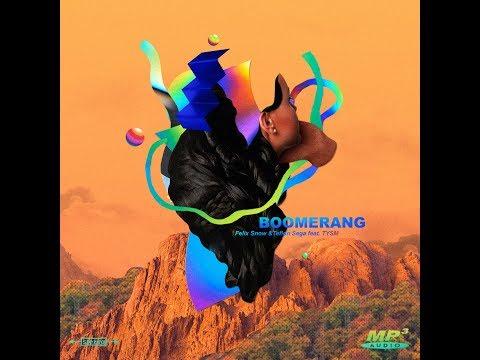 Felix Snow & Teflon Sega - Boomerang (feat. TYSM)