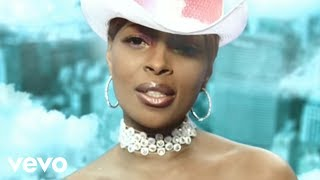Watch Mary J Blige All That I Can Say video