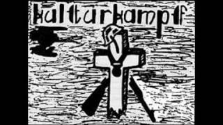Kulturkampf - The Corpse of Bureaucracy (1983) side 1