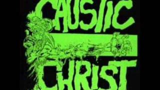 Caustic Christ - Mirror Punching