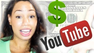 Video How to get Sponsored on Youtube | 12 Steps to make money on youtube ($10k monthly) with Sponsorships download MP3, 3GP, MP4, WEBM, AVI, FLV Maret 2018