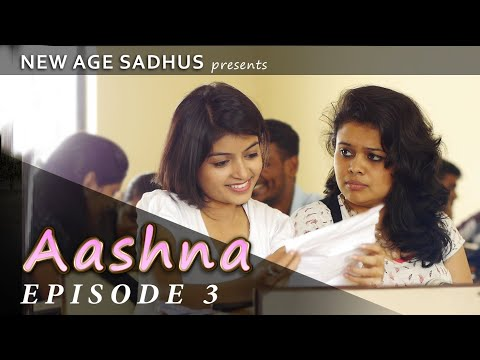 Aashna | Web series | Episode 3