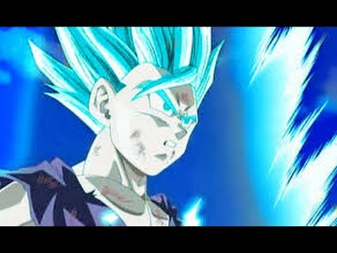 Son Gohan_Tribute_i Don't Want To Be Afraid