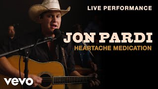 Download Jon Pardi - Heartache Medication Mp3 and Videos