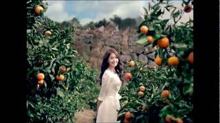 윤아120120 SNSD Yoona New CF For Innisfree Thumbnail
