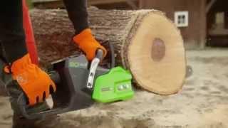 Аккумуляторная цепная пила GreenWorks GD80CS50 - Садовые Механизмы(Купить аккумуляторную цепную пилу GreenWorks GD80CS50: ..., 2015-09-16T11:24:49.000Z)
