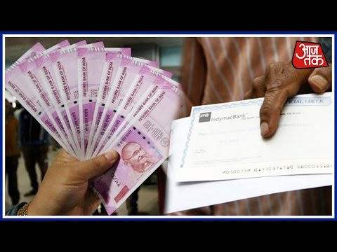 RBI Waived Off Withdrawal Limits, But Only from Cheque