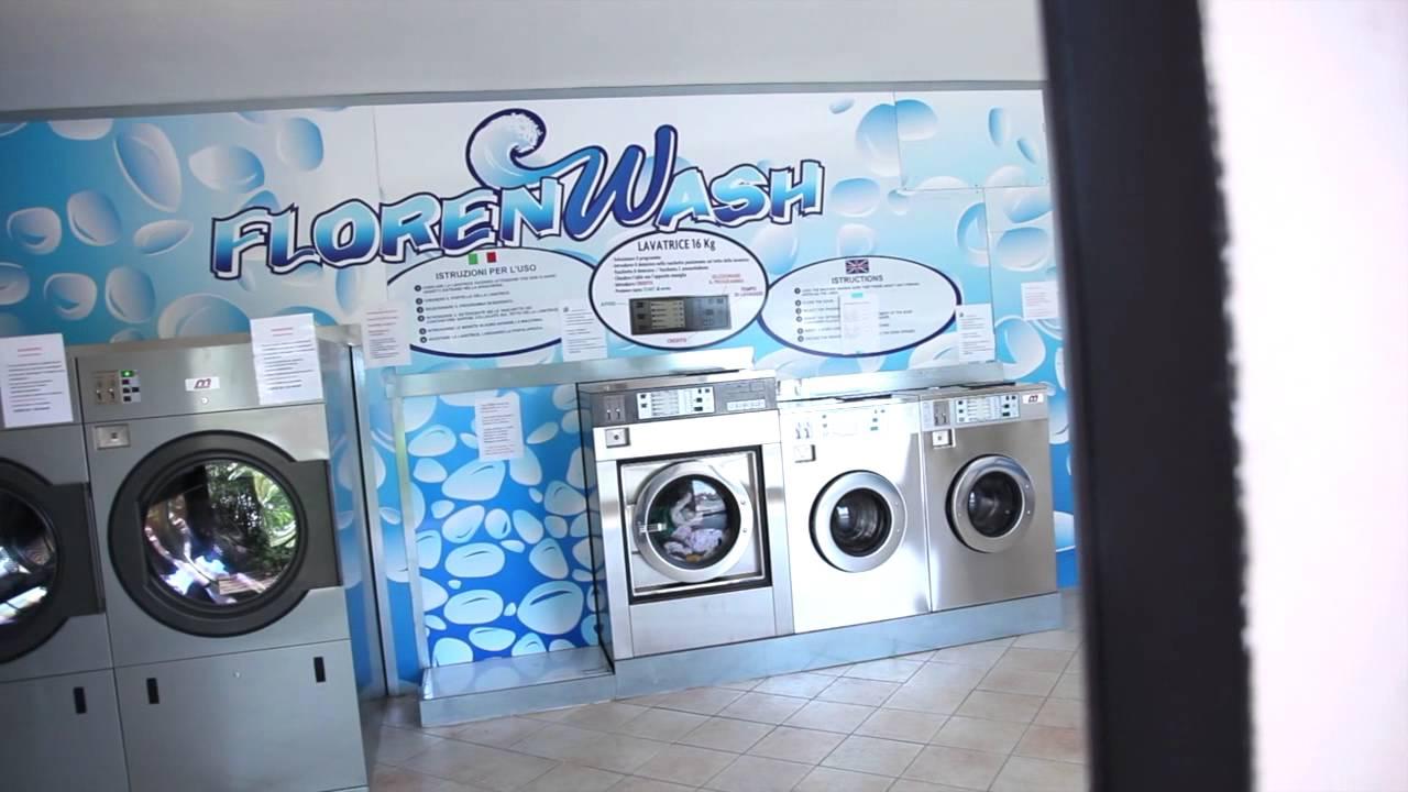 Italwash florenwash lavanderie self service aprire for Lavanderia self service catania