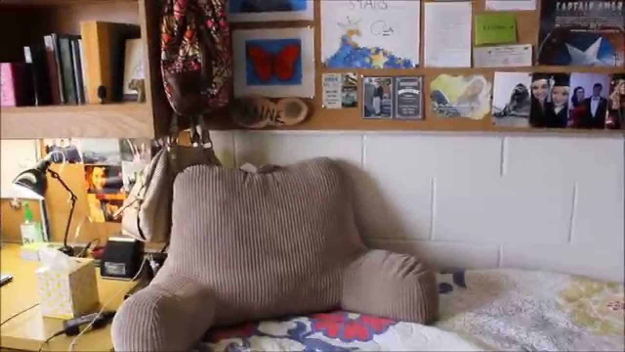 University Of Idaho Dorm Tour: Freshman 2014   YouTube Part 92