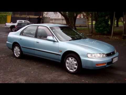1997 Honda Accord VTI Kiwi New $1 RESERVE!!! $Cash4Cars$Cash4Cars$ ** SOLD **