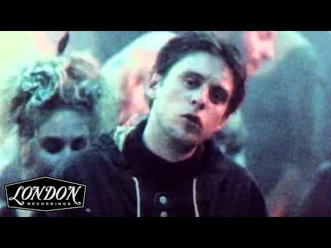 Happy Mondays - Wrote For Luck (Official Music Video)