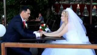 Свадьба Натальи и Виталия