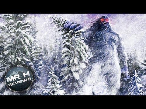 Ithaqua The Wind Walker - Cthulhu Mythos Explained