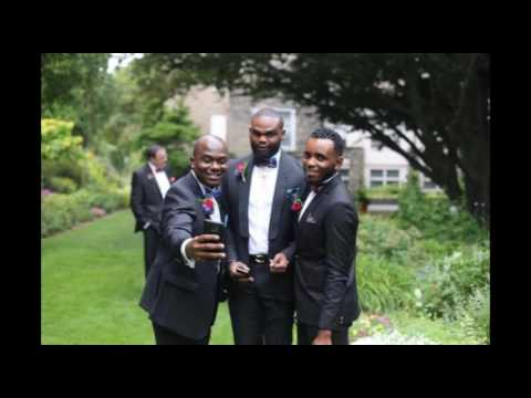 The Gay Marriage that Broke the Nigerian Internet