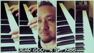 Dear God • XTC (John Roselada 60-second cover)