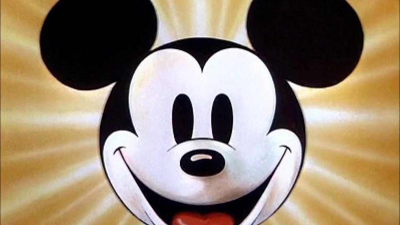 Mickey Mouse' Cartoon Theme 2