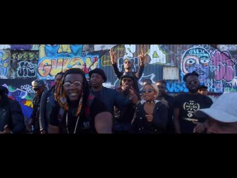 Video: Ike Chuks - Man Down