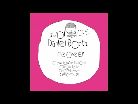 Daniel Bortz - Other Guys (Original Mix)