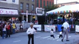 Baltimore(Inner Harbor, WTCenter, Aquarium, Dolphin Show, Fells Point Festival) - Part 1