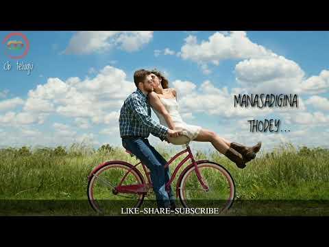 Best Love Proposal Song Whatsapp Status|telugu Whatsapp Status Video