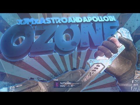 """xJMx Astro & xJMx Apollo: """"Ozone"""" (Dualtage)"""