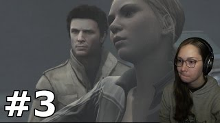 [ Silent Hill: Homecoming ] Exploring the cemetery - Part 3