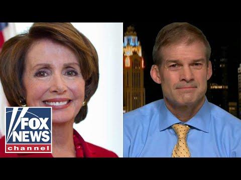 Jordan predicts what a Democrat-majority House looks like