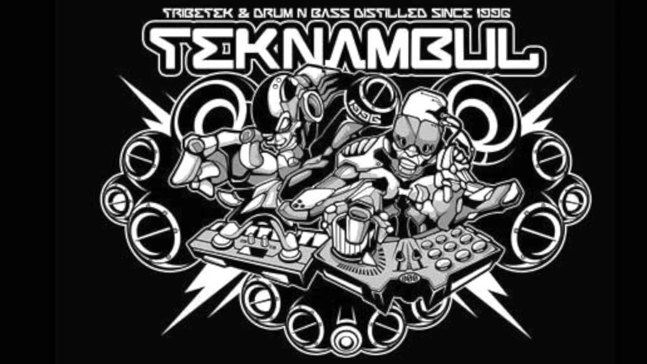 teknambul