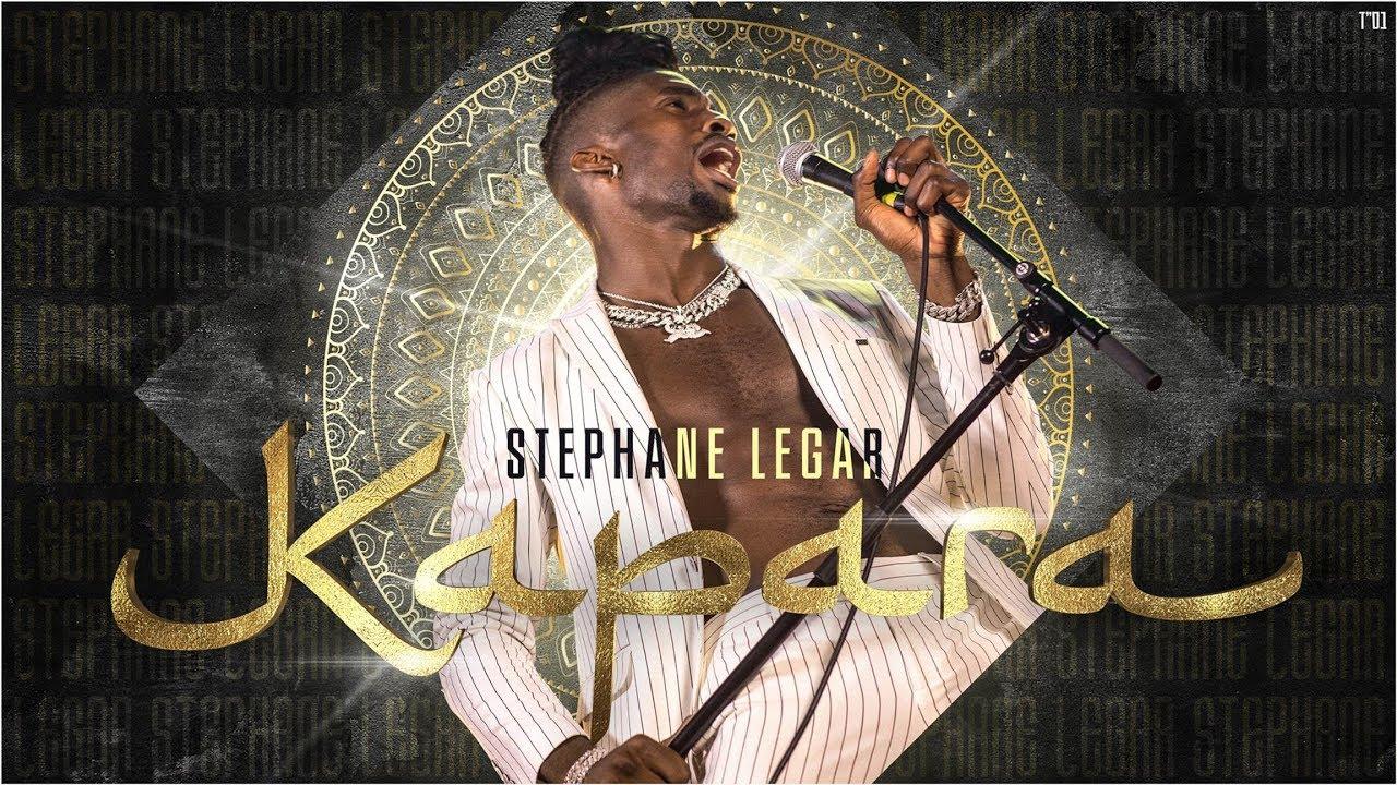 Stephane Legar - Kapara | (Official Video) | סטפן לגר - כפרה #1