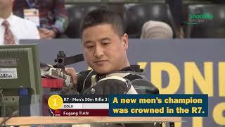 Day 3 Highlights | Sydney 2019 World Shooting Para Sport Championships