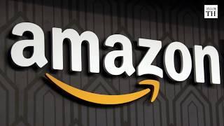 Amazon employees challenge Jeff Bezos on climate change