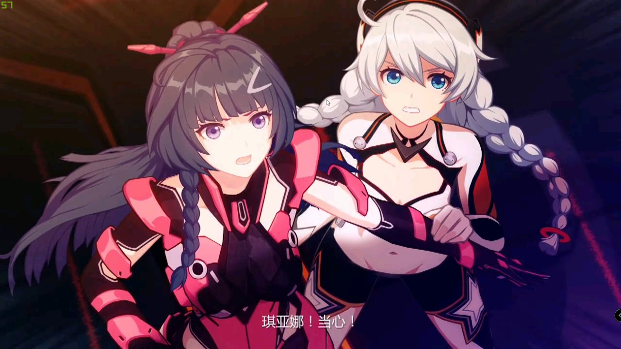 Honkai Impact 3 : Test 4K & Highest setting on Nox app player