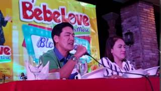 My BebeLove Blogcon 2nd Half with Bossing Vic and Ai-Ai Part 5